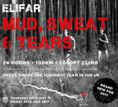 Mud Sweat  Tears Flyer3