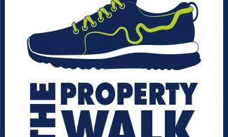 The Property Walk logo