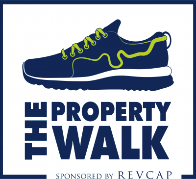 The Property Walk logo